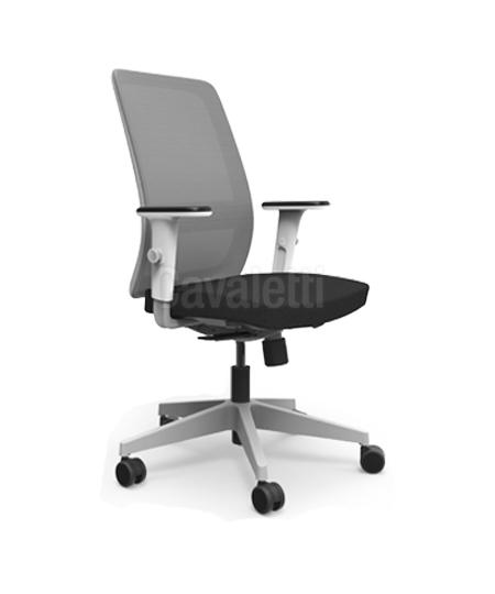 Como identificar uma cadeira ergonômica?