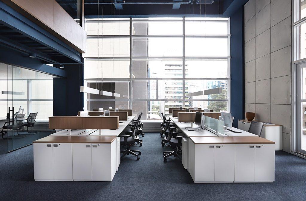 Móveis planejados para escritório: saiba como escolher